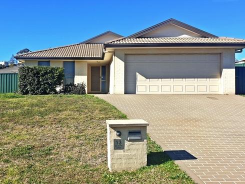 13 Belmore Street Muswellbrook, NSW 2333