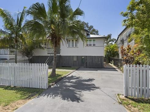 18 Gillespie Street Wandal, QLD 4700