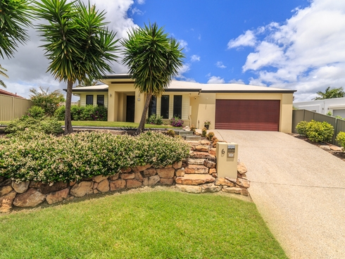 6 Gum Court Burleigh Waters, QLD 4220