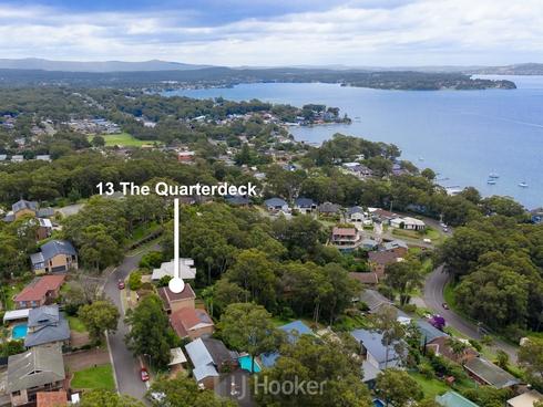 13 The Quarterdeck Carey Bay, NSW 2283