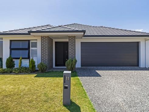 11 Bredbo Street Ormeau Hills, QLD 4208