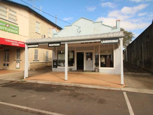73 Cressbrook Street Toogoolawah, QLD 4313