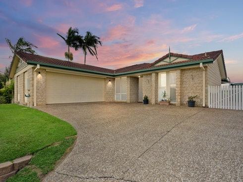 15 Ferricks Court Upper Coomera, QLD 4209
