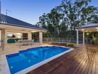 14 Jackson Ridge Road Upper Coomera , QLD, 4209