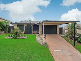 65 Turquoise Crescent Griffin , QLD, 4503