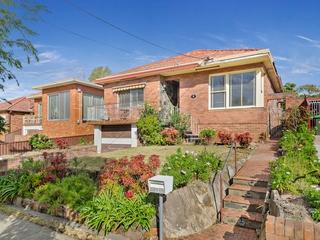 9 Alkoomie Street Beverly Hills , NSW, 2209