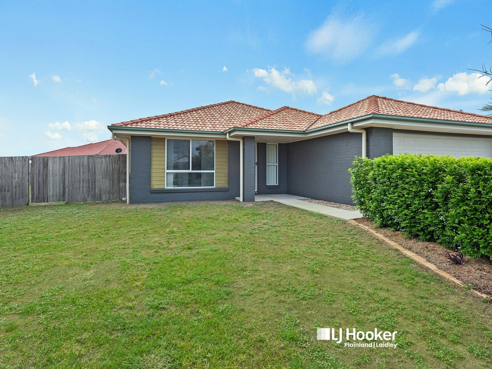 31 Cunningham Avenue Laidley North, QLD 4341