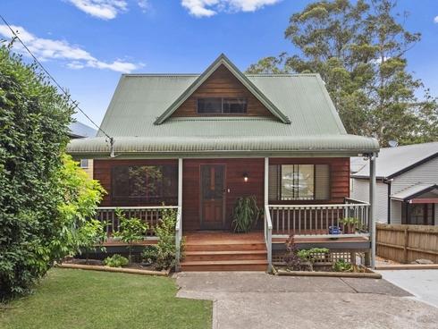 60 Karwin Avenue Springfield, NSW 2250