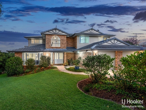 14 Lonsdale Place Wishart, QLD 4122