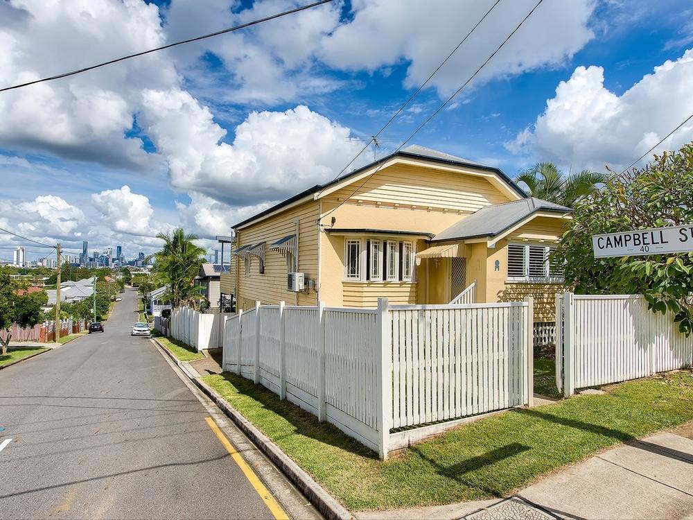114 Stoneleigh Street Lutwyche, QLD 4030