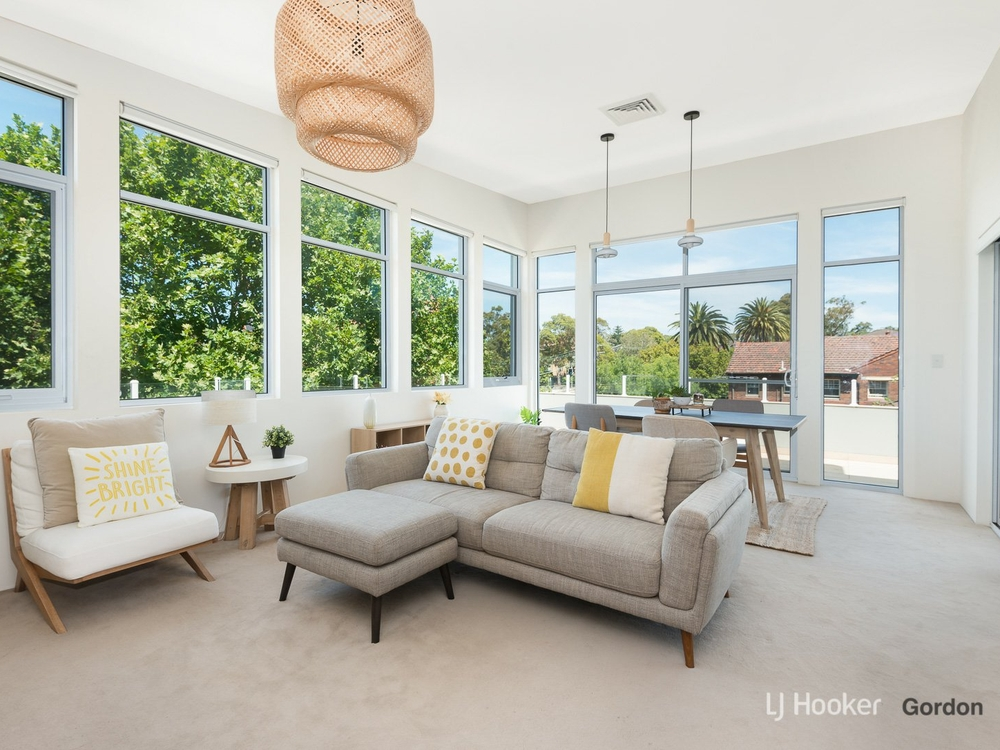 18/2-6 Wolseley Road Lindfield, NSW 2070