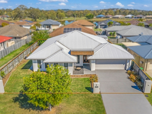 56 River Park Drive Loganholme, QLD 4129