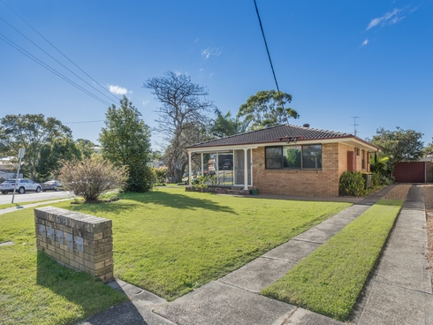 2/58a Smith Street Charlestown, NSW 2290