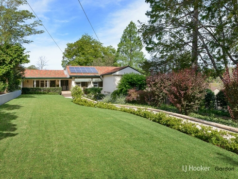 21 Macquarie Road Pymble, NSW 2073