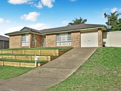 9 Barnard Place St Helens Park, NSW 2560