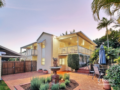 9 Wild Cotton Close Kuraby, QLD 4112