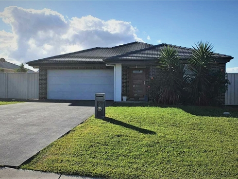 6 Curta Place South Nowra, NSW 2541