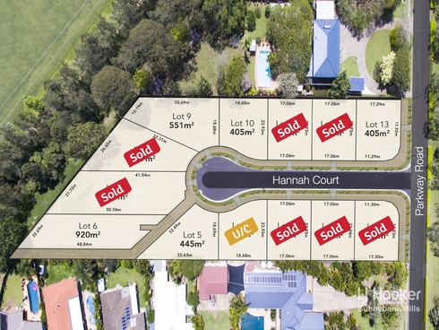Lot 12/8 Hannah Court Daisy Hill, QLD 4127