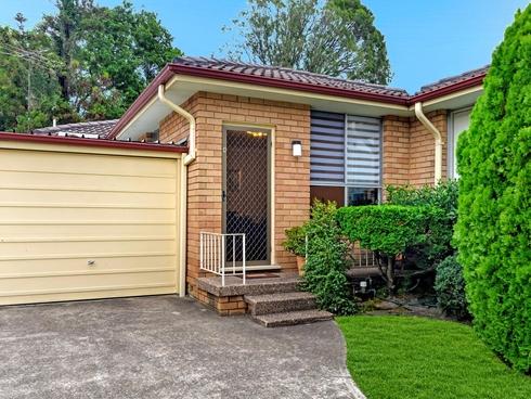 4 47-49 Preddys Road Bexley, NSW 2207