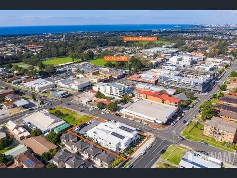 20-22 Underwood Street Corrimal, NSW 2518