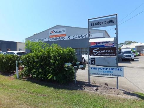 3/18 Cook Drive Coffs Harbour, NSW 2450