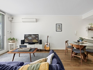 24/29-35 Cowper Street Marrickville , NSW, 2204