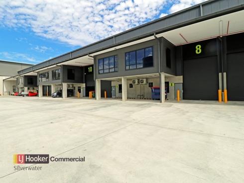 Chullora, NSW 2190