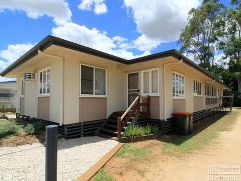 23 Monash Court Clermont, QLD 4721