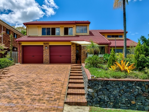 35 Parton Street Stafford Heights, QLD 4053
