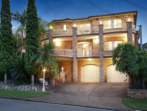 103 Sturt Avenue Georges Hall, NSW 2198