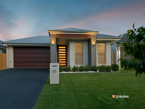 12 Palatial Crescent Griffin, QLD 4503