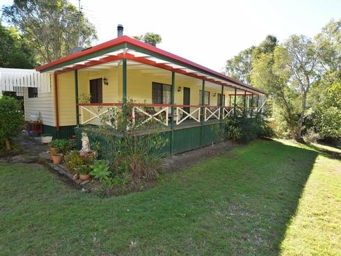 60 Mary Smokes Creek Road Royston, QLD 4515