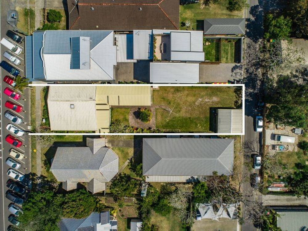 23 Fingal Street Brunswick Heads, NSW 2483