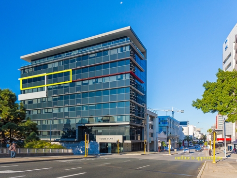 Level 6/1008 Hay Street Perth, WA 6000