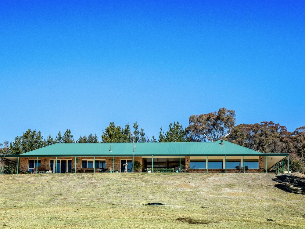 1021 Duckmaloi Road Oberon, NSW 2787