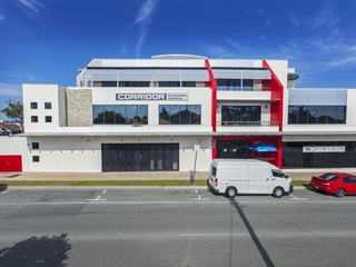 Corridor Business Centre/Suite 110 58-60 Manila Beenleigh , QLD, 4207