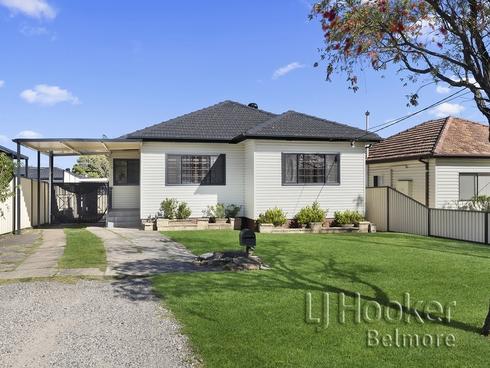 50 Worland Street Yagoona, NSW 2199