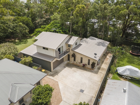 19 Beenwerrin Crescent Capalaba, QLD 4157