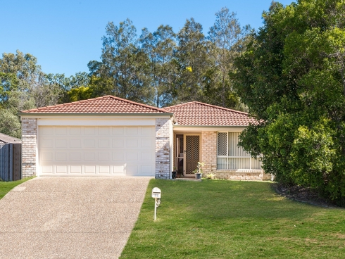 14 Mountain View Crescent Mount Warren Park, QLD 4207