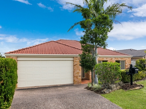 14 Lillywood Circuit Molendinar, QLD 4214