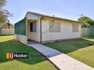 3A Gretna Place St Andrews , NSW, 2566