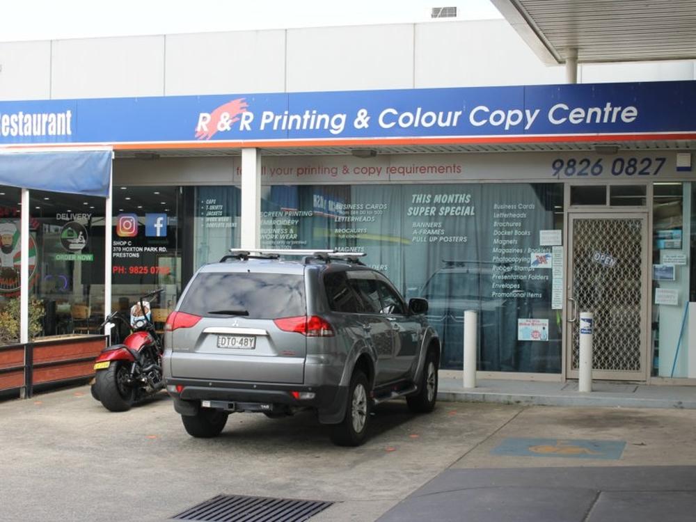 1/358 Hoxton Park Road Prestons, NSW 2170