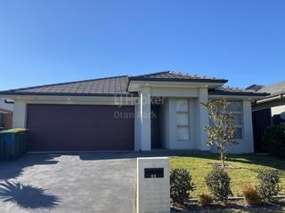 63 Larkham Street Oran Park , NSW, 2570