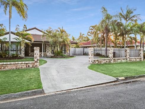 18 Westpark Court Helensvale, QLD 4212