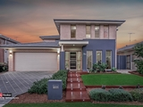 54 Riverbank Drive The Ponds, NSW 2769