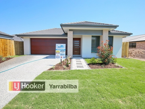 4 Buxton Avenue Yarrabilba, QLD 4207