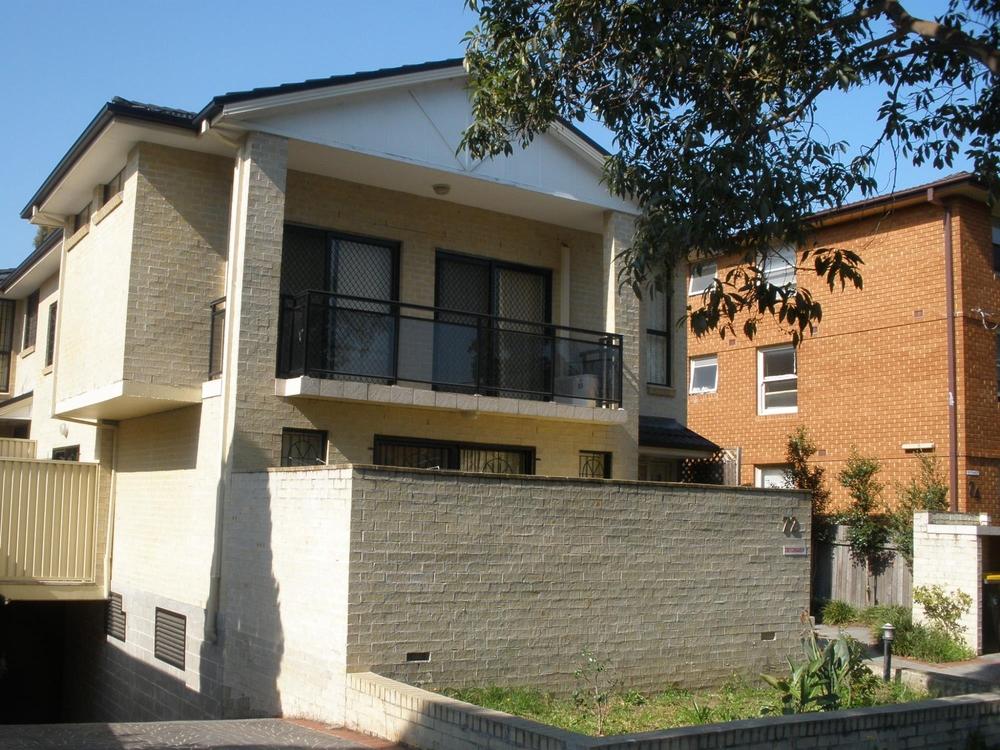 3/72 Campsie Street Campsie, NSW 2194