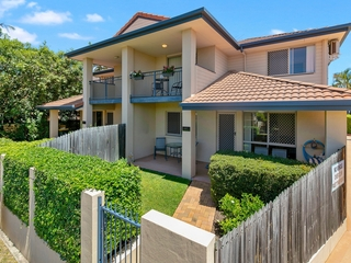 1/60-62 Homebush Road Kedron , QLD, 4031