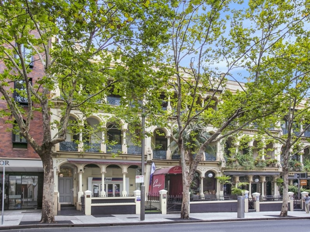 Suite 101/20-26 Bayswater Road Potts Point, NSW 2011