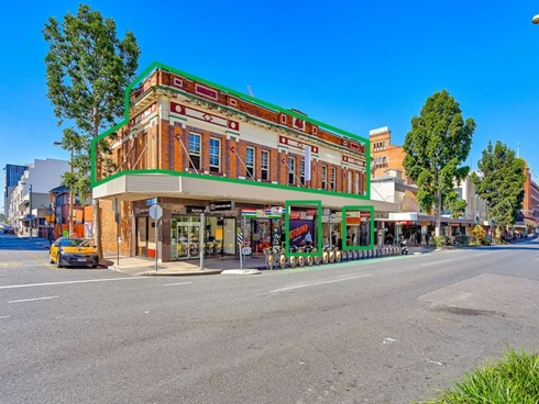 226 Brunswick Street Fortitude Valley, QLD 4006